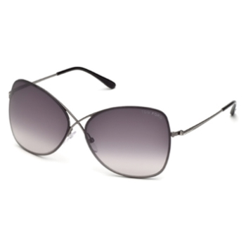 Tom Ford FT0250 Colette Sunglasses