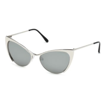 Tom Ford FT0304 Nastasya Sunglasses