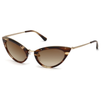 Tom Ford FT0349 Grace Sunglasses