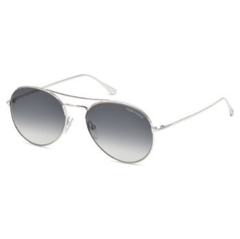 Tom Ford FT0551 ACE-02 Sunglasses