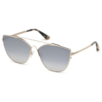 Tom Ford FT0563 Jacquelyn-02 Sunglasses
