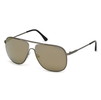 Tom Ford FT0451 Dominic Sunglasses
