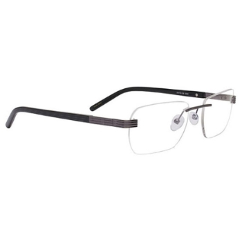 Totally Rimless TR 167 Eyeglasses