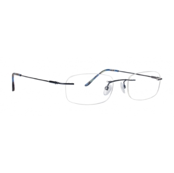 Totally Rimless TR 215 Eyeglasses