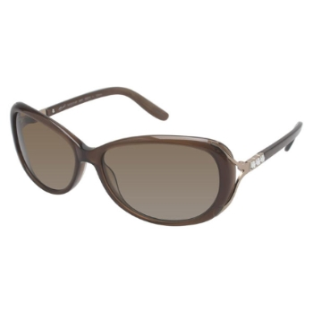 Tura 014 POLARIZED Sunglasses