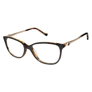7173b47e75 Tura Blue Eyeglasses