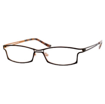 Urban Edge 7335 Eyeglasses