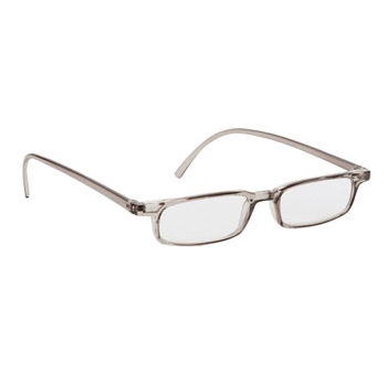Hilco Readers VR107 Grey Eyeglasses