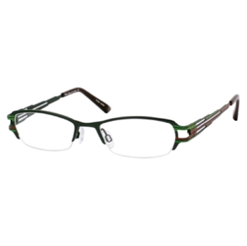 Valerie Spencer 9243 Eyeglasses