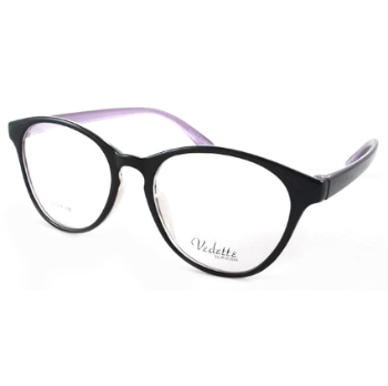 Vedette VE136 Eyeglasses