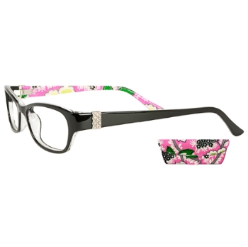 Vera Bradley VB Faith Eyeglasses