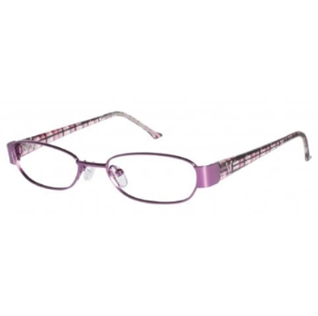 Victorious Chaos Eyeglasses