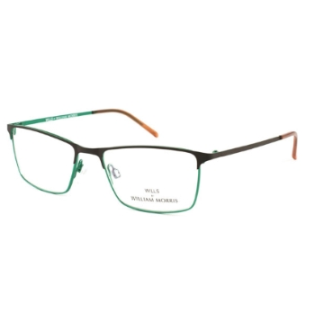 William Morris Young Wills YOU 81 Eyeglasses