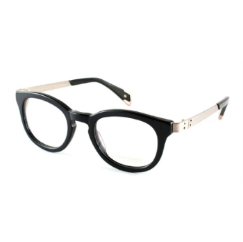 William Morris Black Label BL 106 Eyeglasses