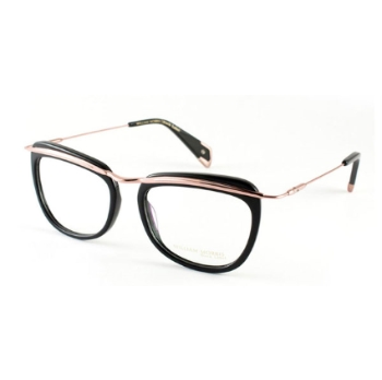 William Morris Black Label BL 107 Eyeglasses