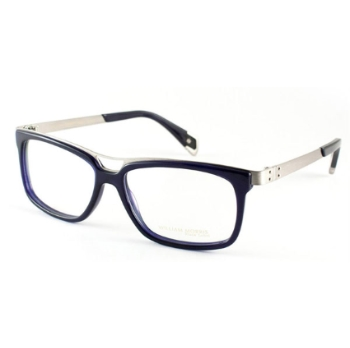 William Morris Black Label BL 108 Eyeglasses