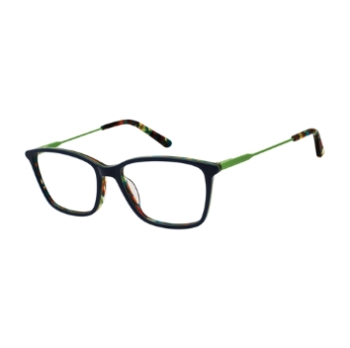 Wildflower Flax Eyeglasses