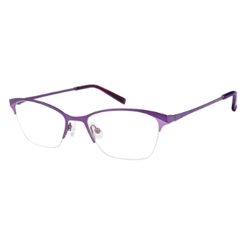 Wildflower Gardenia Eyeglasses