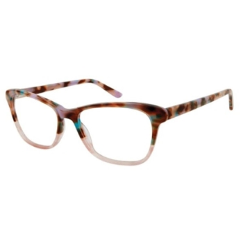 Wildflower Lantana Eyeglasses