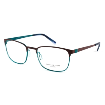 Charles Stone New York CSNY 120 Eyeglasses