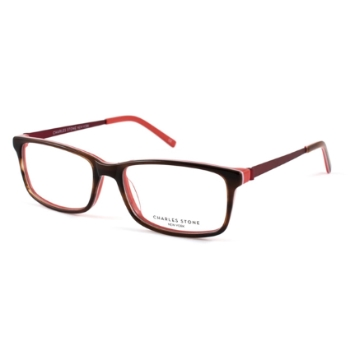 Charles Stone New York CSNY 124 Eyeglasses