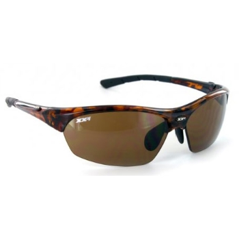 XX2i XX2i France1 Pro Racing Sunglass Demi Tortoise + 2 Sets of Spare Lenses Sunglasses