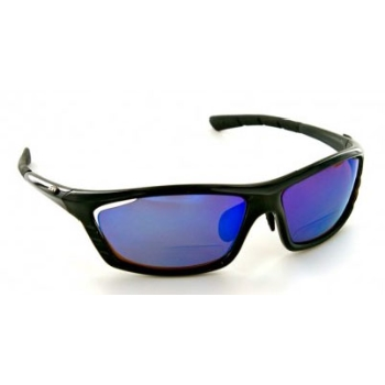 XX2i XX2i USA1 Pro Polarized Sport Black Gloss Sunglasses