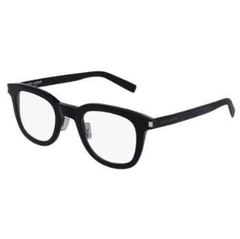 Yves St Laurent SL 141 Slim Eyeglasses