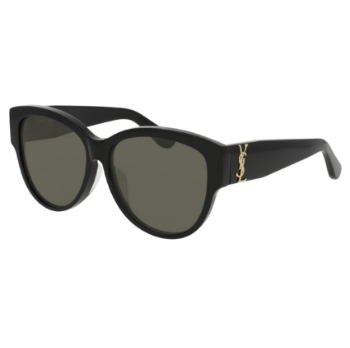 Yves St Laurent SL M3/F Sunglasses