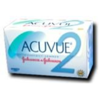 Acuvue ACUVUE 2  Contact Lenses