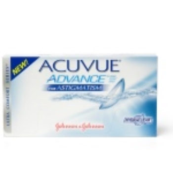 Acuvue ACUVUE Advance for Astigmatism Contact Lenses
