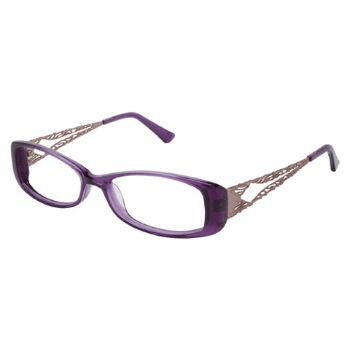 Apple Bottoms AB731 Eyeglasses