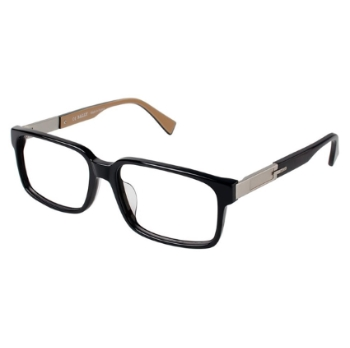 Bally Switzerland BY3035A Eyeglasses