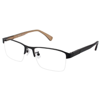 Bally Switzerland BY3039A Eyeglasses