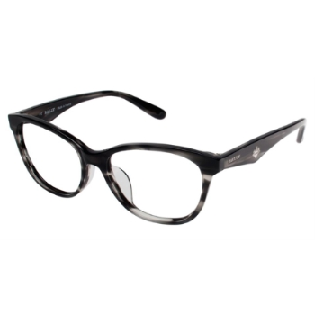 Bally Switzerland BY1002A Eyeglasses