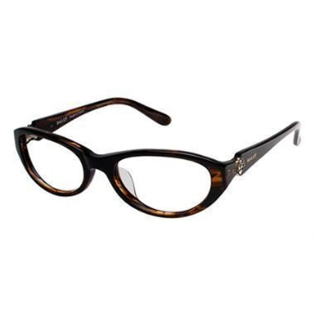 Bally Switzerland BY1005A Eyeglasses