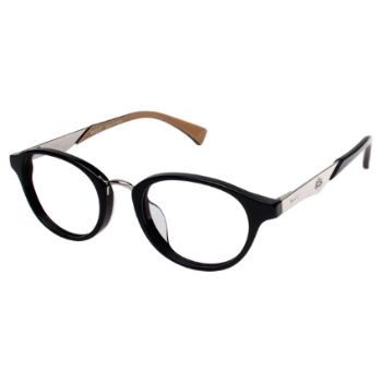 Bally Switzerland BY3004A Eyeglasses