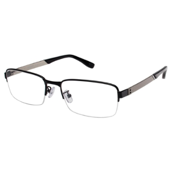 Bally Switzerland BY3006A Eyeglasses
