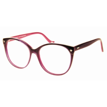 Beausoleil Paris O/534 Eyeglasses