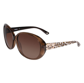 Bebe BB7055 Daring Sunglasses