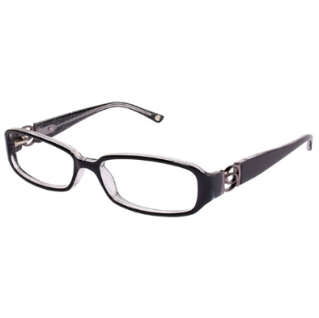 Bebe BB5001 Academic Eyeglasses