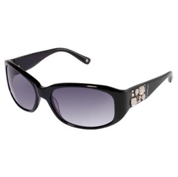 ea0f9022550 Bebe BB7007 Attractive Sunglasses
