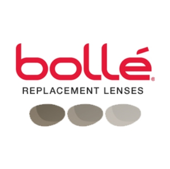 Bolle Chase Replacement Lenses Sunglasses