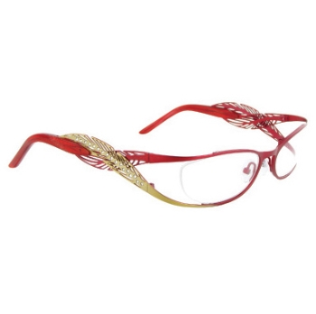 Boucheron Paris BEO 107 Eyeglasses