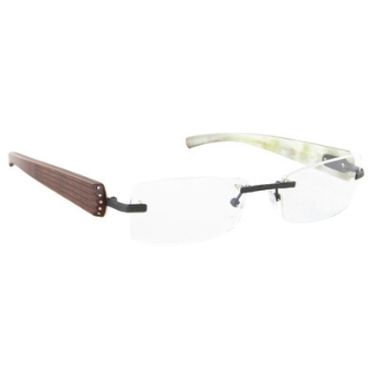 Boucheron Paris BEO 115 Eyeglasses