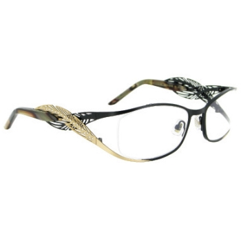 Boucheron Paris BEO 127 Eyeglasses