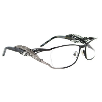 Boucheron Paris BEO 128 Eyeglasses
