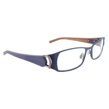Boucheron Paris BEO 140 Eyeglasses