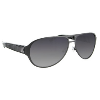 Boucheron Paris BES 105 Sunglasses
