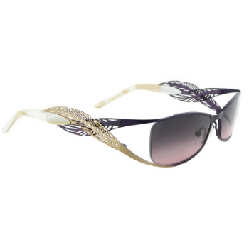Boucheron Paris BES 106 Sunglasses